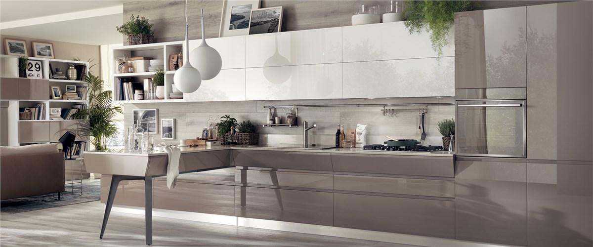 Motus di scavolini personalizzabile componibile - Preventivo cucina scavolini ...