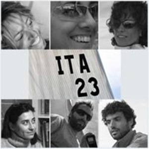 Studio ITA 23 Architecture & yacht design