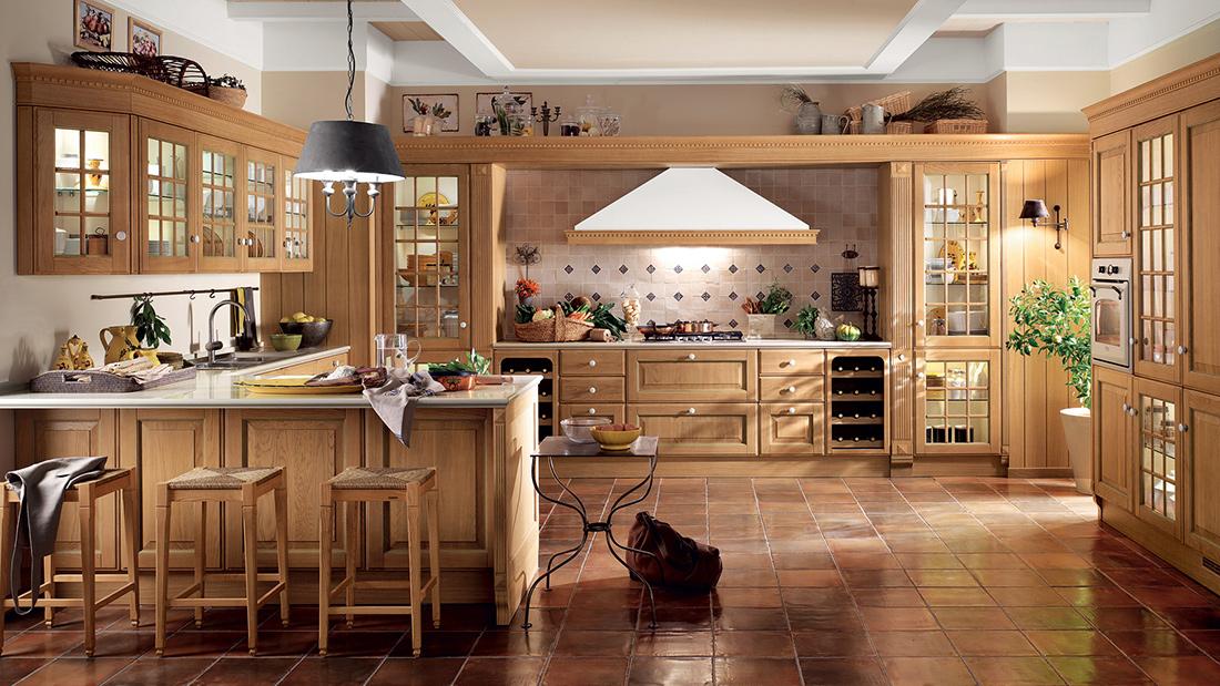 Cucina baltimora scavolini - Preventivo cucina scavolini ...