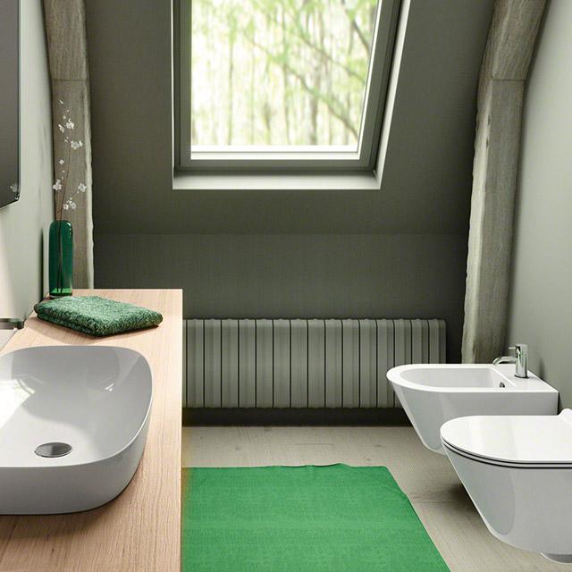 Ceramiche Catalano, sanitari e lavabi di qualità